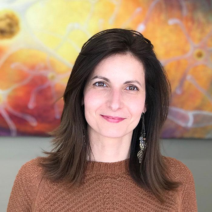 Isabel González Moya
