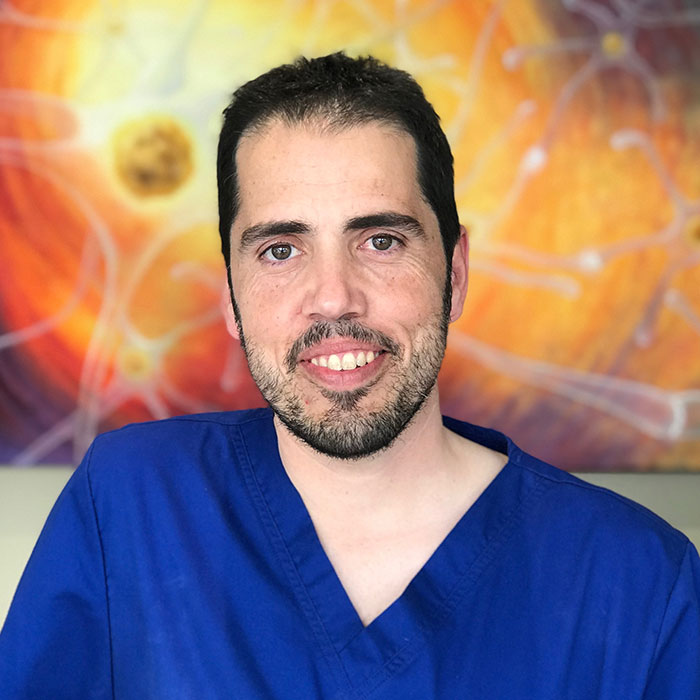 Xavi Santos Mendoza